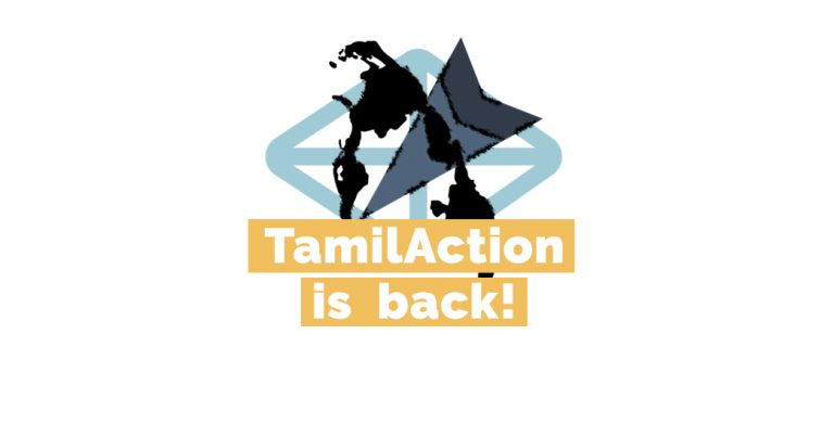TamilAction: siamo ritornati!