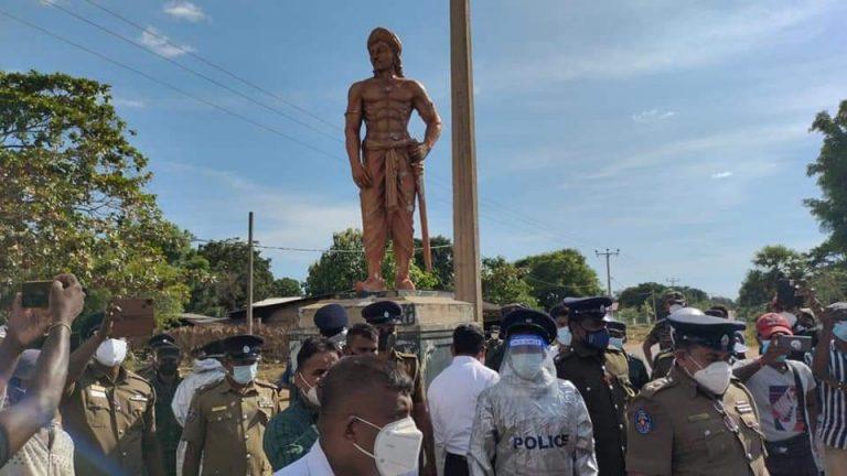 Lo Sri Lanka nega il diritto di commemorazione ai tamil