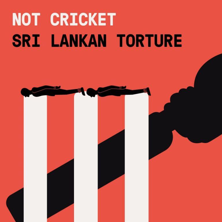 Sri Lanka, leader mondiale di torture